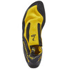 La Sportiva Cobra Climbing Shoes Unisex Yellow